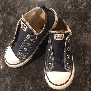 Converse All-Star Velcro